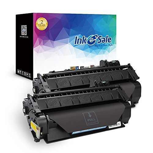 Ink e sale replacement for hp ce505a 05a toner cartridge for Ink sale
