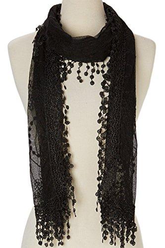 lightweight Feminine teardrop Vintage Crochet product image