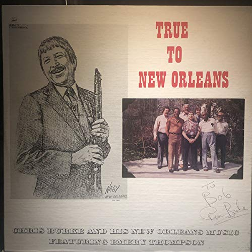 True to New Orleans US 1984 feat. his Music Don't miss the Low price campaign Em