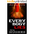 Everybody Lies: A Detective Crombie mystery thriller (Detective Crombie mystery thrillers Book 2)