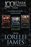 Blacktop Cowboys Compilation: 3 Stories by Lorelei James