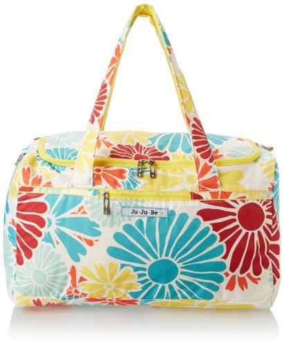 Ju-Ju-Be Estrella Joven - Bolsa de viaje Flower Power