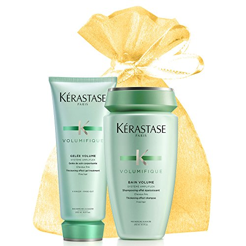 Kerastase Resistance Bain Volumifique +  - Kerastase Shampoo Conditioner Shopping Results