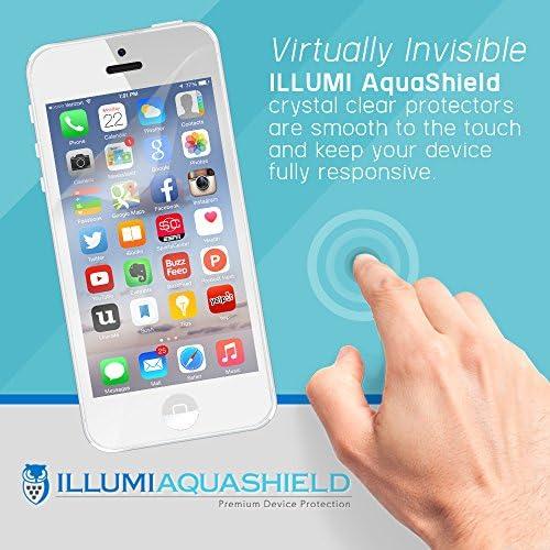 "1x iLLumi AquaShield Crystal HD Clear Screen Protector Samsung Galaxy View 18.4/"""