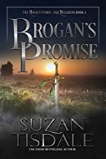 Brogan's Promise: Book Four of The Mackintoshes and McLarens