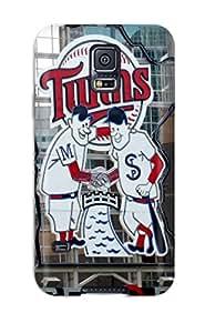 Miri Rogoff's Shop minnesota twins MLB Sports & Colleges best Samsung Galaxy S5 cases 4653531K203922874