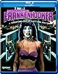 Cover Image for 'Frankenhooker (Blu-ray)'
