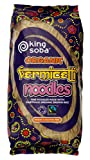 King Soba Noodles Organic Vermicelli Noodles, 8.8 Ounce