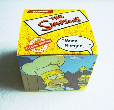 official-simpsons-lcd-talking-watch-homer-simpson-mmmburger-2002-burger-king-promo-watch-new-in-box