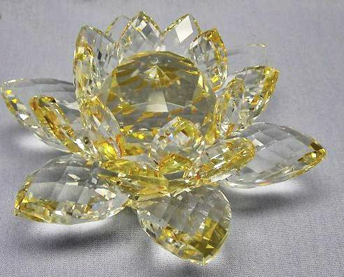 3-delicate-decorative-crystal-lotus-flower-yellow-color