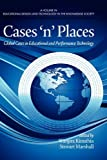 Cases and Places, Wanjira Kinuthia and Stewart Marshall, 1607523159