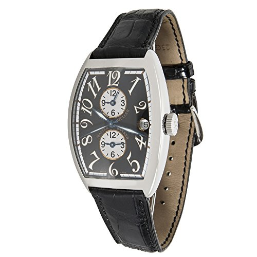 franck-muller-master-banker-6850-mb-mens-watch-in-stainless-steel-certified-pre-owned
