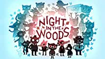 Night in the Woods - Nintendo Switch [Digital Code]