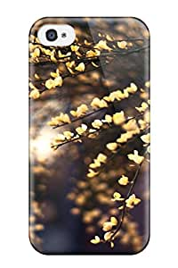 Excellent Design Blossom Earth Nature Blossom Case Cover For Iphone 4/4s