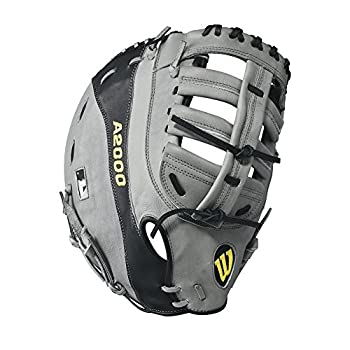 Image of Baseball Mitts Wilson A2000 2800 12' First Base Baseball Glove - Left Hand Throw