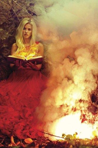 Download Fireside Tales Journal (Fantasy 365 Lined) (Volume 93) pdf epub
