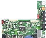 Westinghouse 890-M00-06N29 Main Unit/Input/Signal Board ST3393LU-A9H