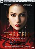 The Cell poster thumbnail