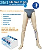 [UR free to go] Portable Urinary Incontinence Solution Comprehensive Package (KC-0001A: Regular Cup)