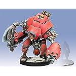 Privateer Press - Warmachine - Khador Extreme Juggernaut Model Kit 3