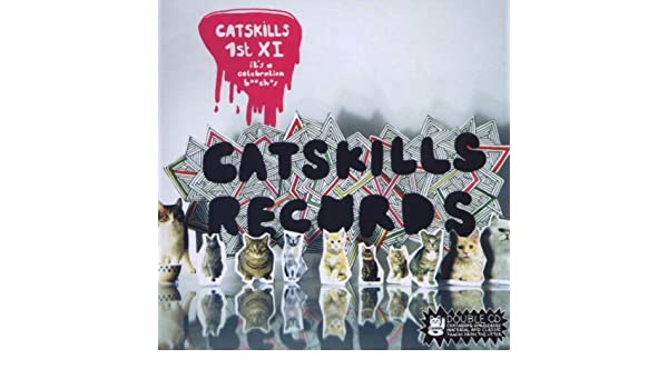 Catskilkls 1st XI-11 Years of Being Ignored - Catskilkls 1st ...