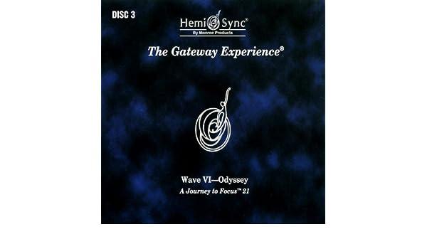 Hemi sync gateway experience mp3