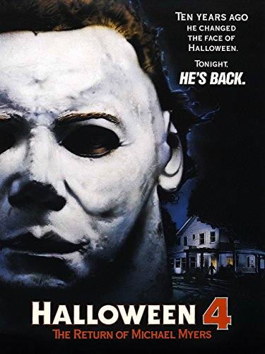 Halloween 4: The Return of Michael -
