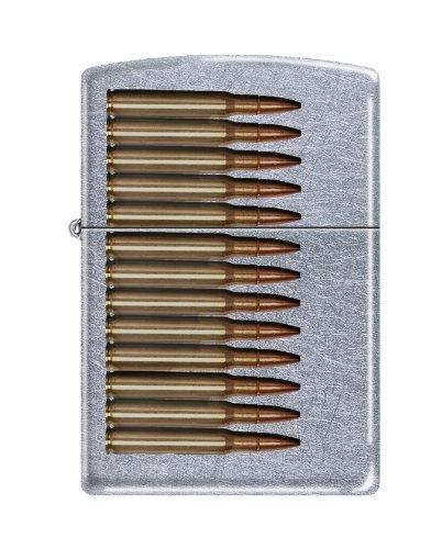 zippo lighter bullet - 7