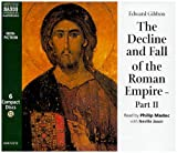img - for The Decline and Fall of the Roman Empire (Classic Non-fiction), Vol. 2 book / textbook / text book