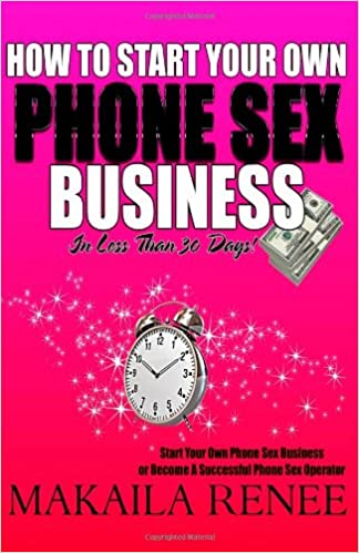 How to start a phone sex business photo 12