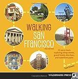 Walking San Francisco, Tom Downs, 0899976549