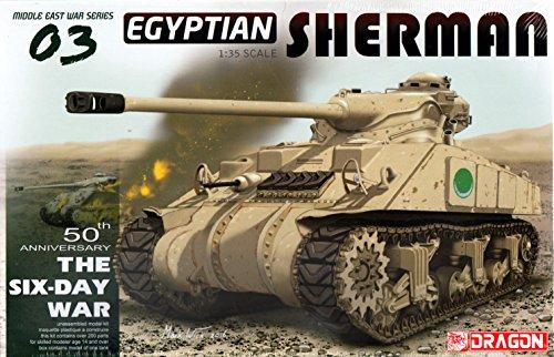 1 35 dragon sherman - 8
