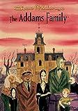 Addams Family 5 X 7 Notepad