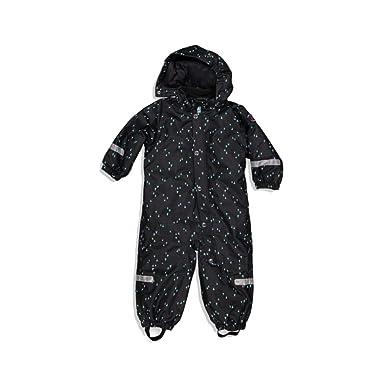 418a83bbe Amazon.com  Polarn O. Pyret Tiny Pines Everyday Snowsuit (Baby) - 6 ...