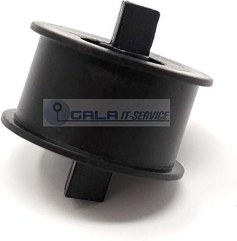 C7769 – 60176 Polea Tensor de Correa para HP Designjet 500, 510 ...