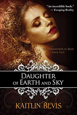 book cover of Daughter of the Earth and Sky