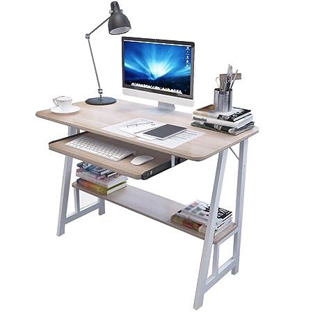 mesa plegable Chunlan Escritorio de la computadora portátil ...