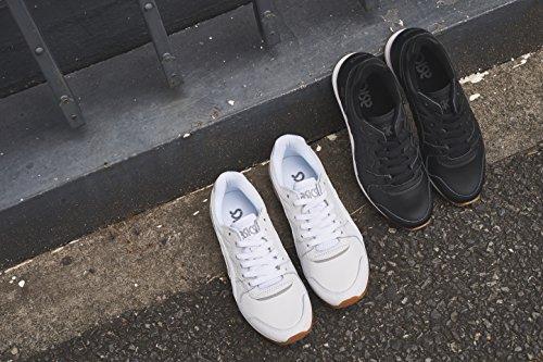 Black Asics black Chaussures Pour Noir Femmes movimentum De Gel 9090 Gymnastique Azww4xqZ1B