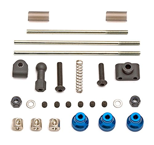 Team Associated 89126 Brake and Throttle Linkage