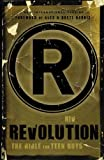 Revolution - The Bible for Teen Guys, Zondervan Publishing Staff, 0310437792