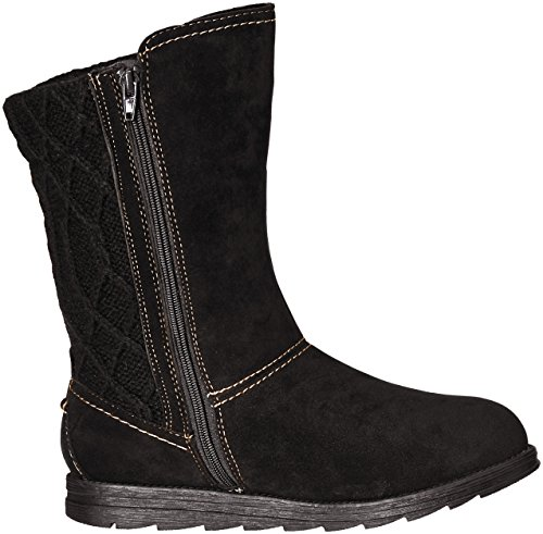 Winter Muk Stacy Boot Luks Luks Black Womens Muk Womens Stacy Axrw7q0TA