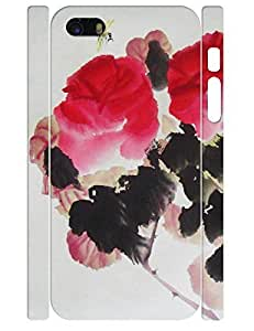 Rose ZLB591864 Phone For SamSung Galaxy S4 Mini Case CoverCase