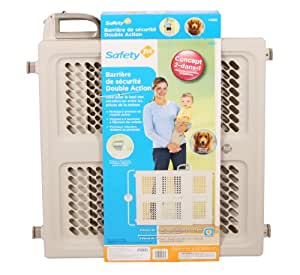 Amazon Com Safety 1st Lift And Lock Security Gate
