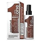 in conditioner all - Uniq One All in One Hair Treatment Coconut - 150ml