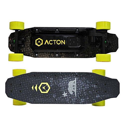 Acton-Global-Blink-Skateboard-lectrique-Noir-6969-cm