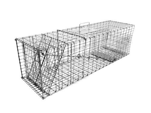 Tomahawk Original Series Collapsible Trap for (Hog Trap Doors)