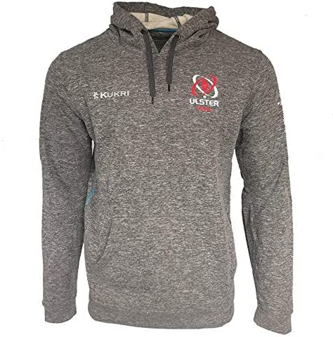 Kukri Ulster Rugby 2019 Lifestyle Hoodie
