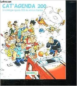 CAT AGENDA 2006. LE CATALOGUE AGENDA 2006 .: Amazon.es ...