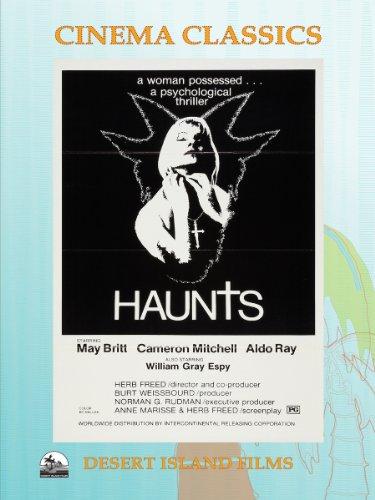 Halloween Haunt Movie (Haunts)
