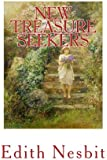 New TREASURE SEEKERS, New Edition: with Authentic Drawings